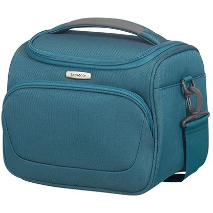 Samsonite Spark SNG Beautycase - petrol blue