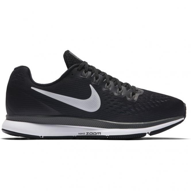 Nike Women Air Zoom Pegasus 34 Running Schuh 880560 - 37,5  black/white