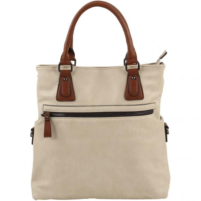 Maestro Twinbag Handtasche L + Crossbody + Acce...