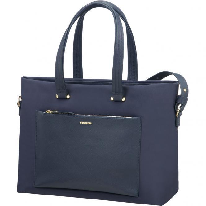 Samsonite Zalia Shopping Bag 15.6´´ 41 cm - dar...