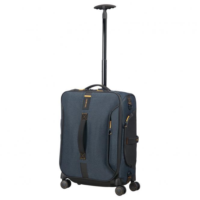 Samsonite Paradiver Light Spinner Rollenreisetasche 55/20 - jeans blue