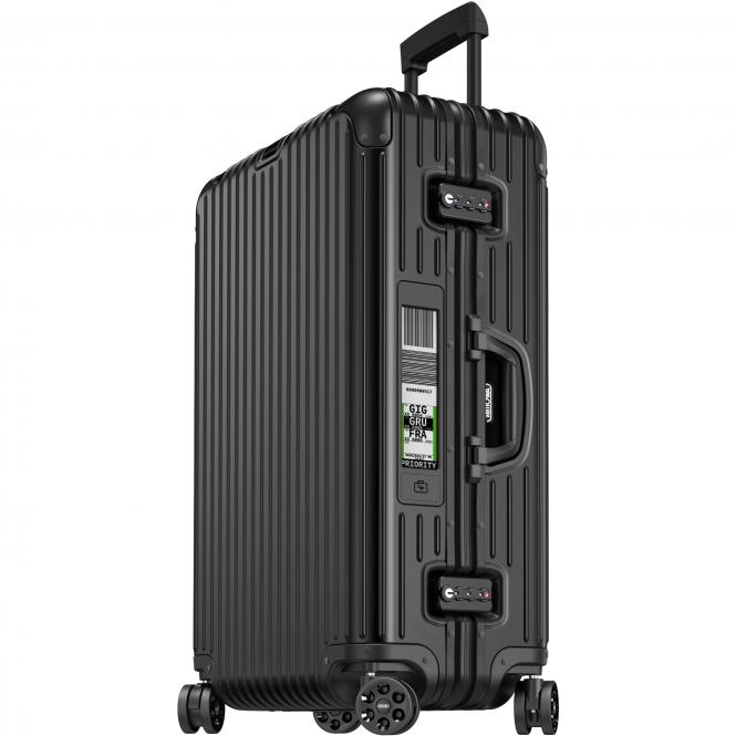 Rimowa Topas Stealth Multiwheel 70 Electronic T...