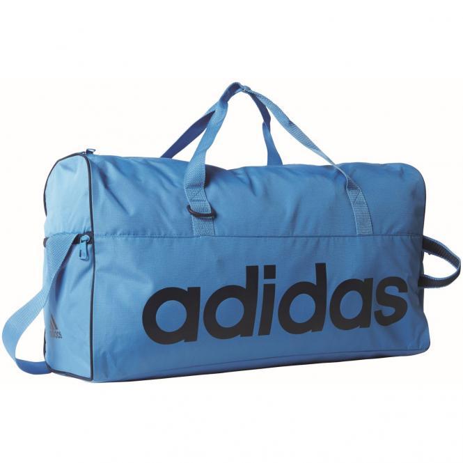 adidas Linear Performance Teambag Sporttasche M 57 cm - navy