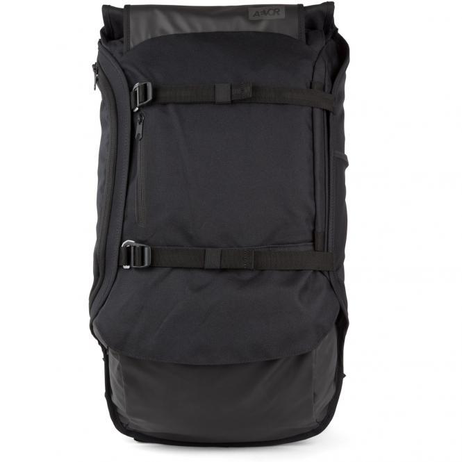 Aevor Travel Pack Rucksack 54 cm - black eclipse