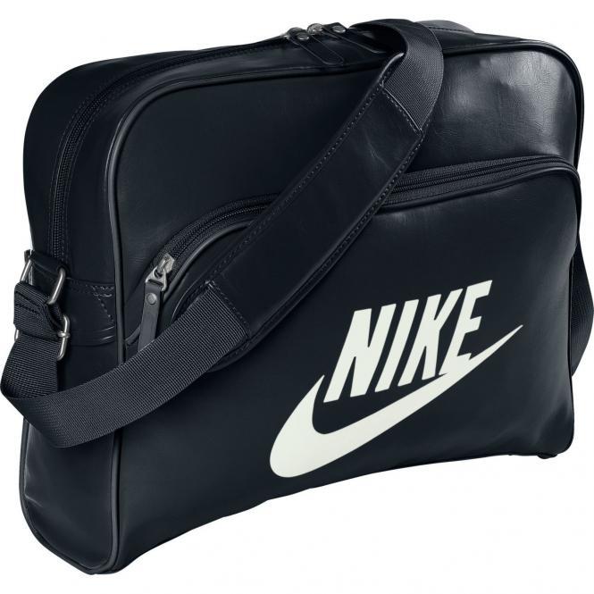 Nike Heritage SI Track Umhängetasche