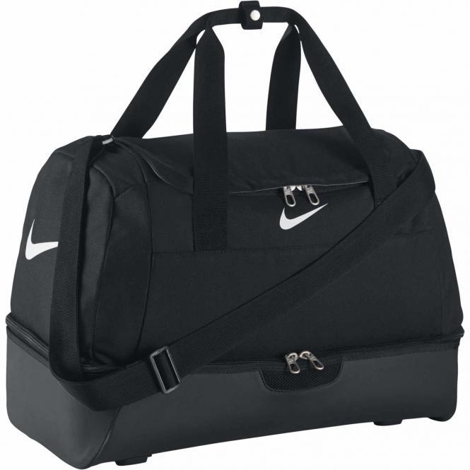 Nike Club Team Swoosh Hardcase M Sporttasche 48 cm - black