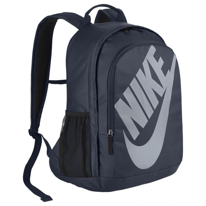 Nike Hayward Futura 2.0 Rucksack 46.5 cm - obsidian/grey