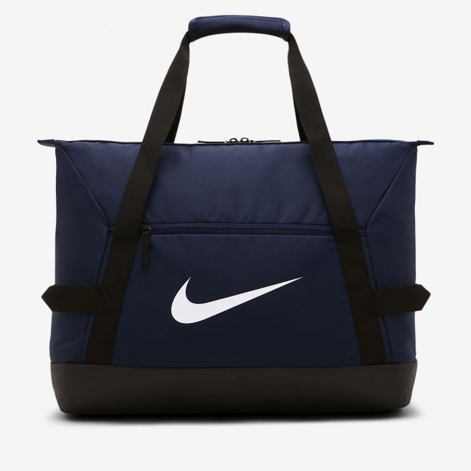 Nike Academy Team Sporttasche M 54 cm - midnight navy/black/white