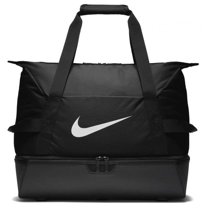 Nike Academy Team Sporttasche M 48 cm - black/black/white