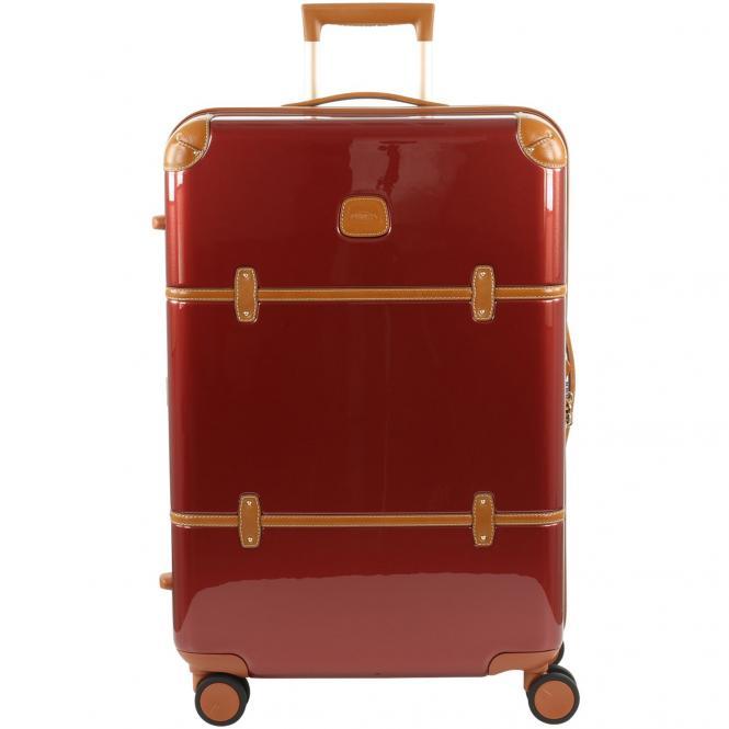 Brics Bellagio 4-Rollen-Trolley 70,5 cm - Brics Bellagio 4-Rollen-Trolley 70,5 cm
