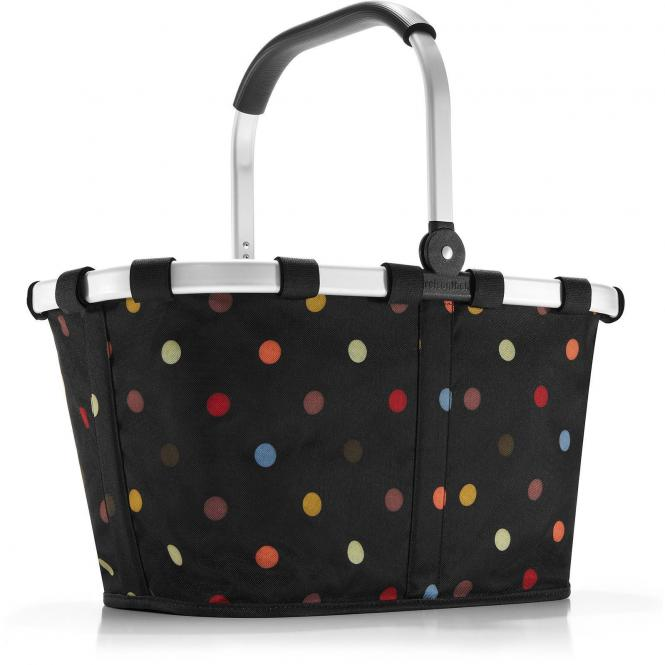 reisenthel shopping carrybag / Einkaufskorb - dots
