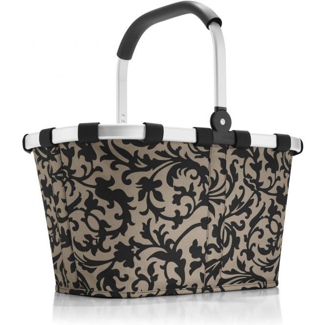 reisenthel shopping carrybag / Einkaufskorb - baroque taupe