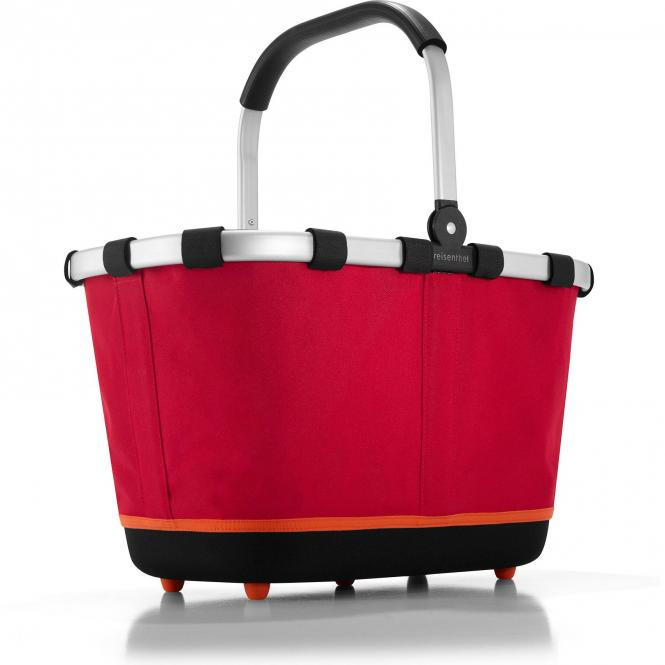reisenthel shopping carrybag2 / Einkaufskorb - red
