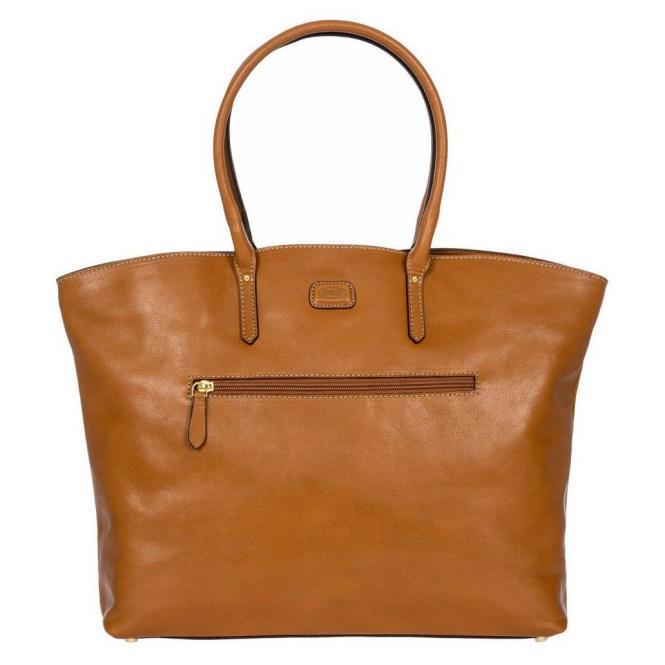 Brics Life Pelle Damenhandtasche - Brics Life P...