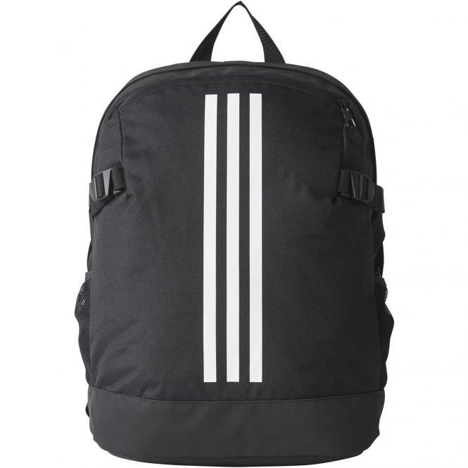 adidas Backpack Power IV M Rucksack 44 cm - black/white/white