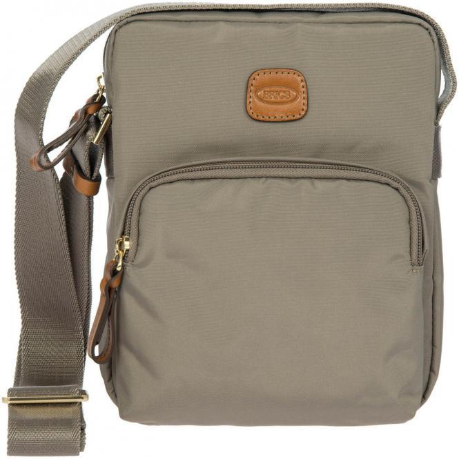 Brics X-Bag Umhängetasche 21 cm - Brics X-Bag Umhängetasche 21 cm