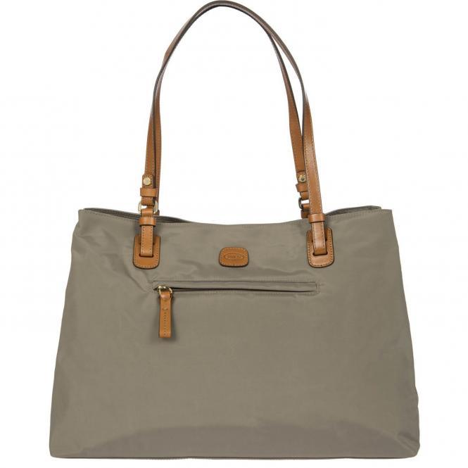 Brics X-Bag Shopping Großer Shopper 40 cm - dov...