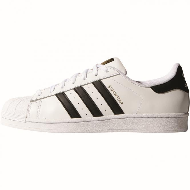 adidas originals Superstar Sneaker Schuh C77124 - 36  white/black