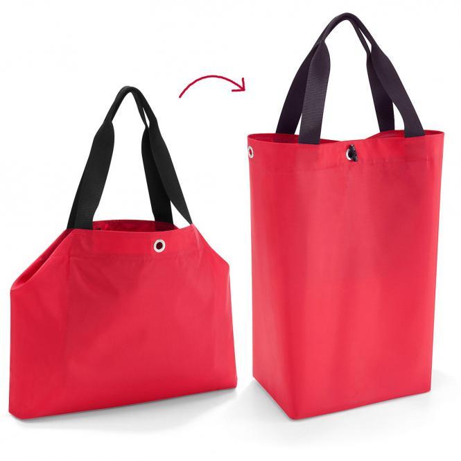 reisenthel shopping changebag Shopper - red