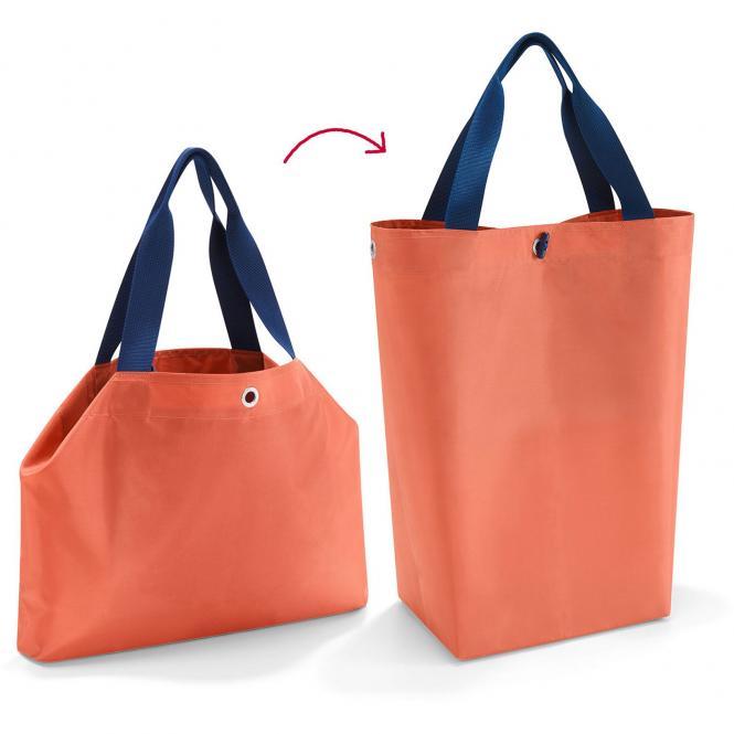reisenthel shopping changebag Shopper - flesh