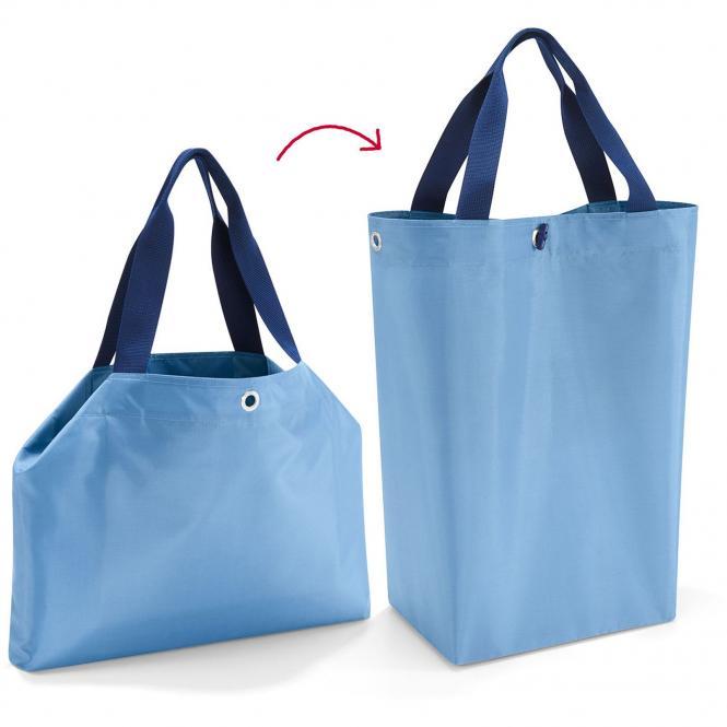 reisenthel shopping changebag Shopper - denim