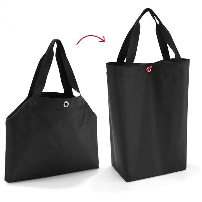 reisenthel shopping changebag Shopper - black
