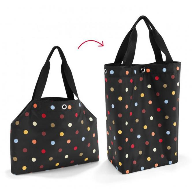 reisenthel shopping changebag Shopper - dots
