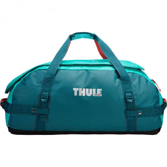 Thule Chasm Duffel L 90 Liter Reisetasche 74 cm - bluegrass