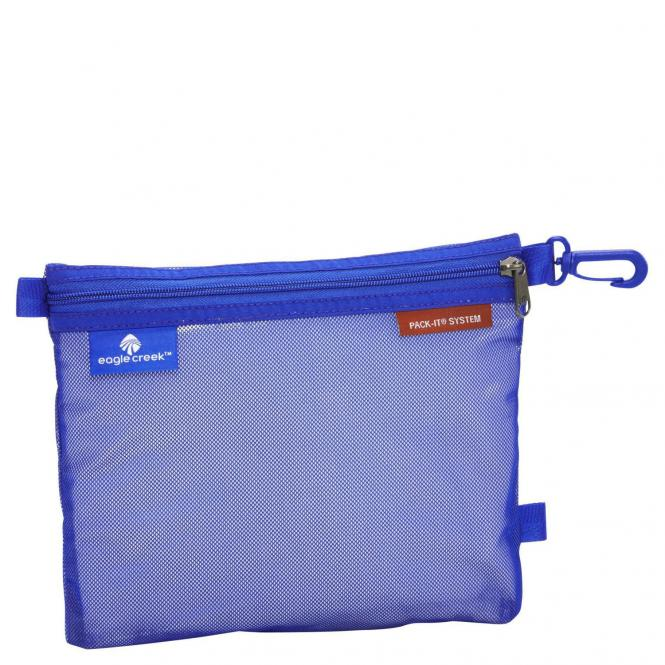 Eagle Creek Pack-It Originals Pack-it Sac Medium 25,4 cm - blue sea