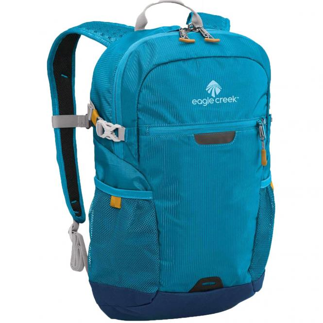 Eagle Creek Day Travelers Roaming Backpack Tage...