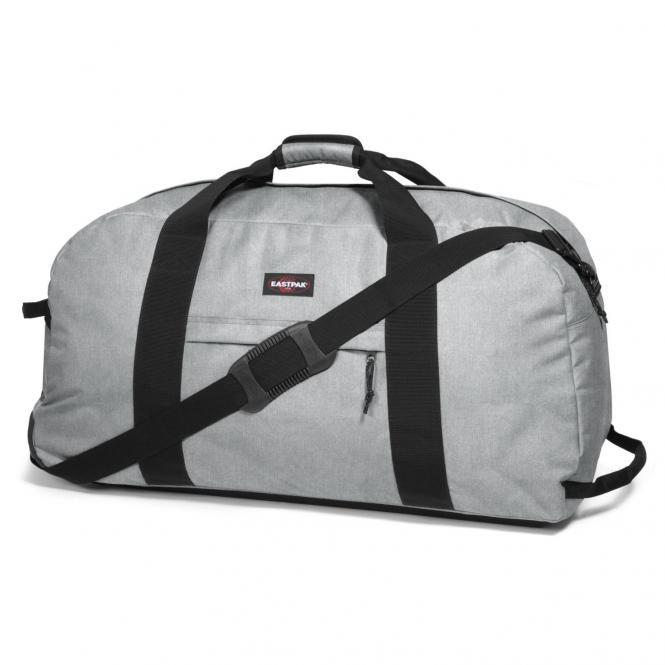 Eastpak Warehouse Rollenreisetasche 84 cm - sunday grey