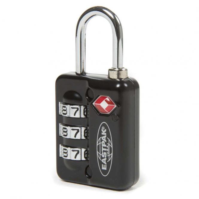 Eastpak Accessories Lock-it TSA Schloss - Eastpak Accessories Lock-it TSA Schloss