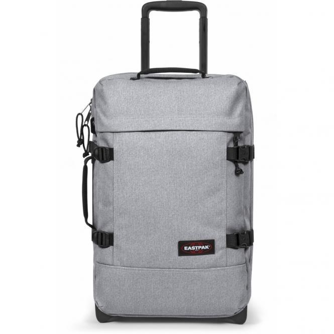 Eastpak Tranverz  S Rollenreisetasche 49 cm - sunday grey