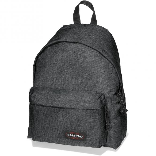Eastpak Padded Pak'r Rucksack 40 cm - black denim