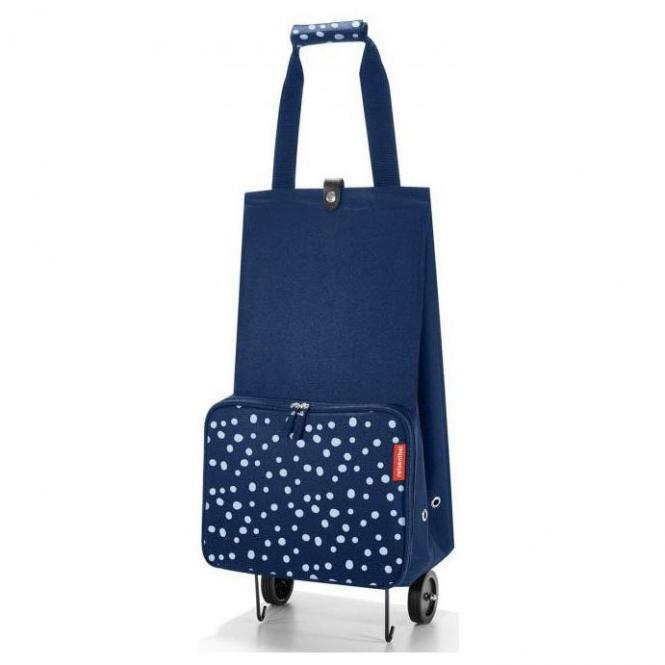 reisenthel shopping foldabletrolley / Einkaufst...
