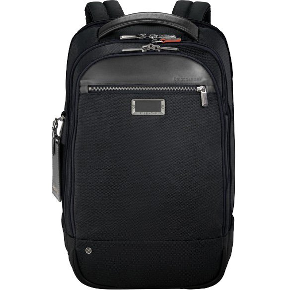 Briggs & Riley Business Medium Backpack 44.5 cm - black