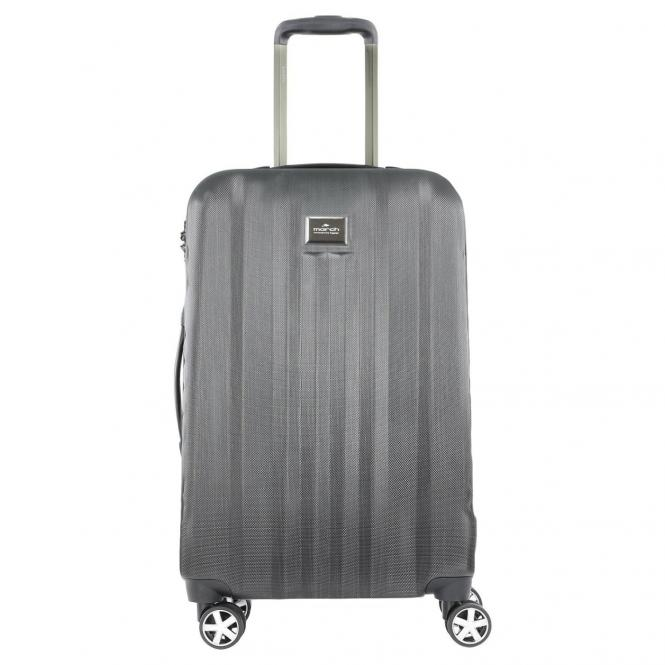 March 15 Yearz-Fly 4-Rollen-Trolley M 65 cm - bronze brushed