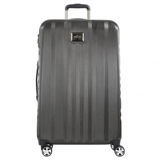March 15 Yearz-Fly 4-Rollen-Trolley L 75 cm - bronze brushed