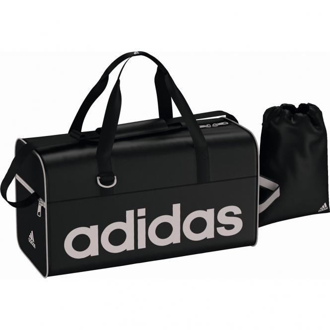 adidas Linear Performance Teambag Sporttasche S 50 cm - adidas Linear Performance Teambag Sporttasche S 50 cm