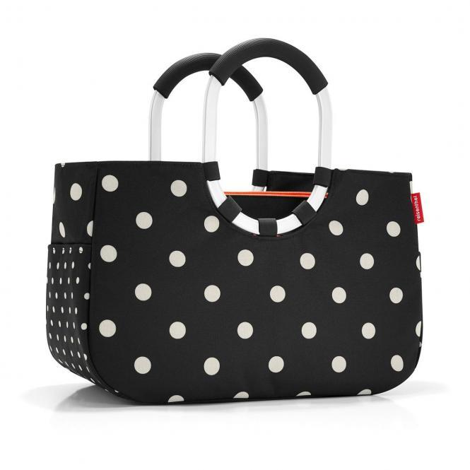 reisenthel shopping loopshopper M / Einkaufskorb - mixed dots