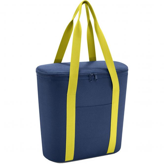 reisenthel shopping thermoshopper - navy
