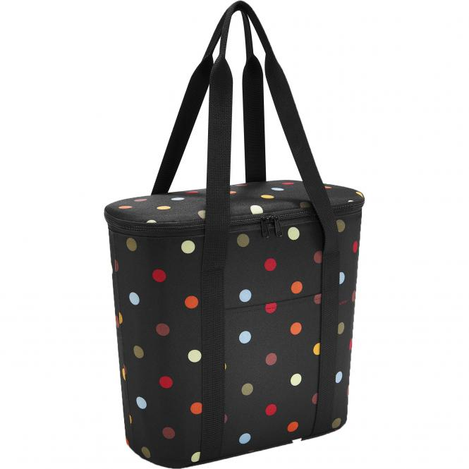 reisenthel shopping thermoshopper - dots