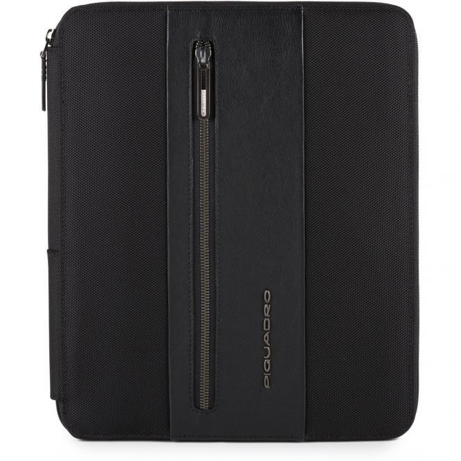 Piquadro Brief Schreibmappe mit iPad Air Pro 9....