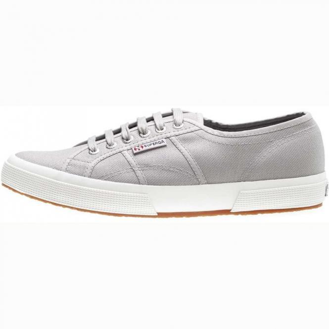 Superga Cotu Classic Sneaker Schuh Unisex 2750-S506 - 37  lt grey