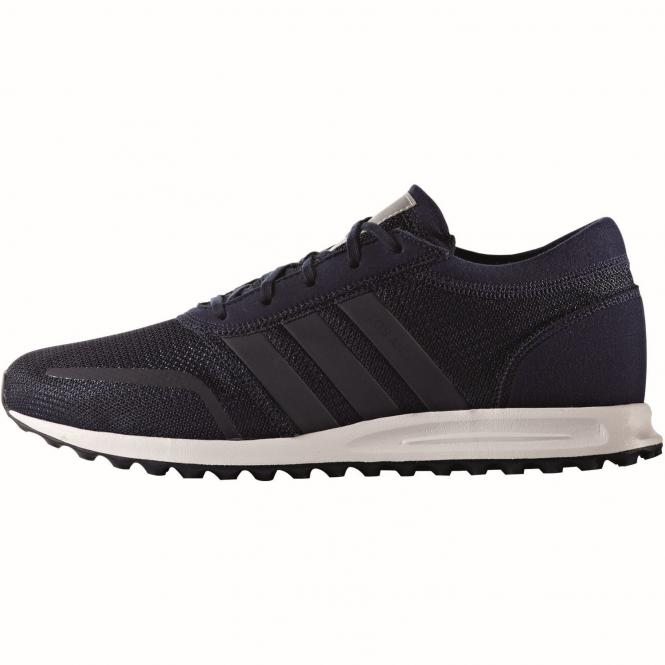 adidas originals Los Angeles Sneaker Schuh S31532 - 46  navy/collegiate