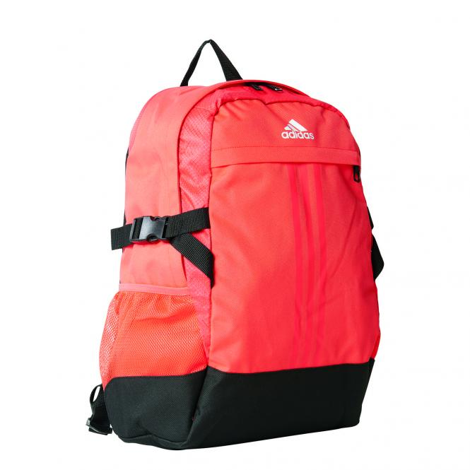 adidas Backpack Power III M Rucksack 46 cm - easy coral s17/white