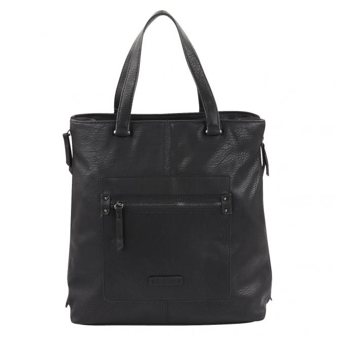 Maestro City Shopper 37 cm - schwarz