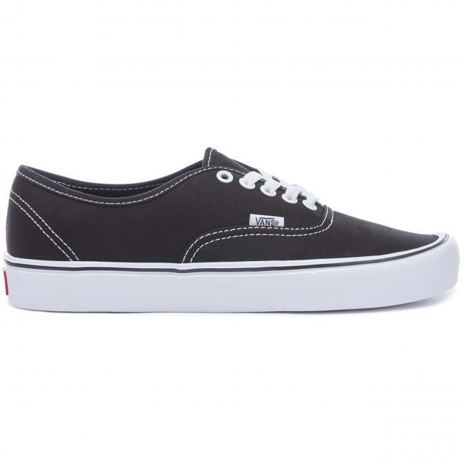Vans Authentic Lite Schuh Sneaker VN0A2Z5J - 43 black/white