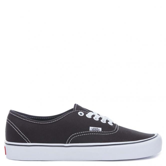 Vans Authentic Lite Schuh Sneaker VN0A2Z5J - 38,5 black/white