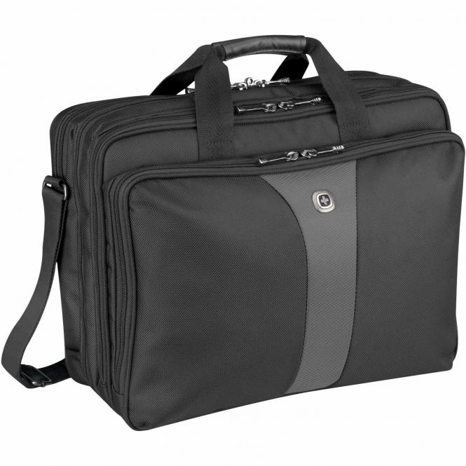 Wenger 600655 Legacy 17´´ Triple Compartment La...